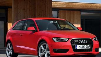 Vitres teintées pour Audi
